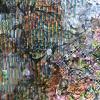 art no 10 Color Bar Series 200mm200mm